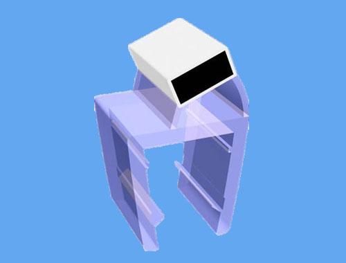 复合磁性胶条